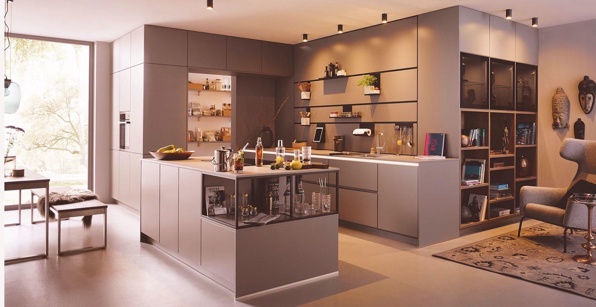 Schüller Kitchens